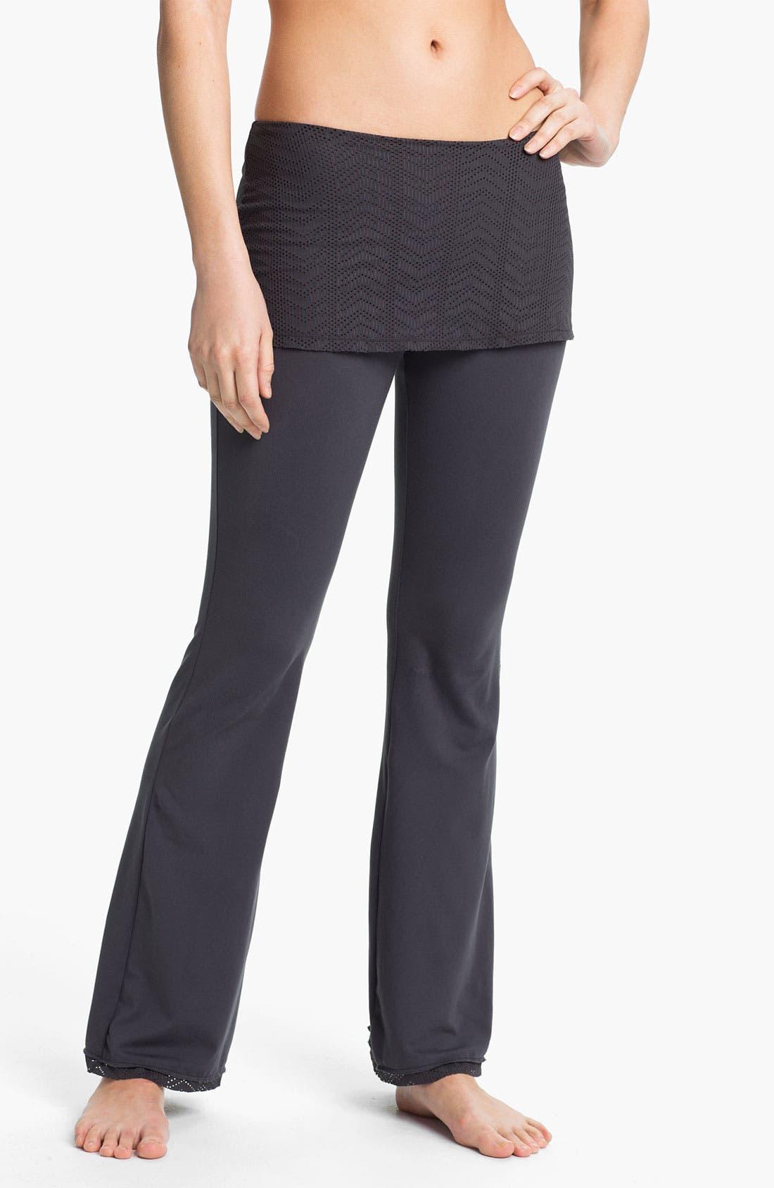 Main Image - prAna 'Farrah' Pants