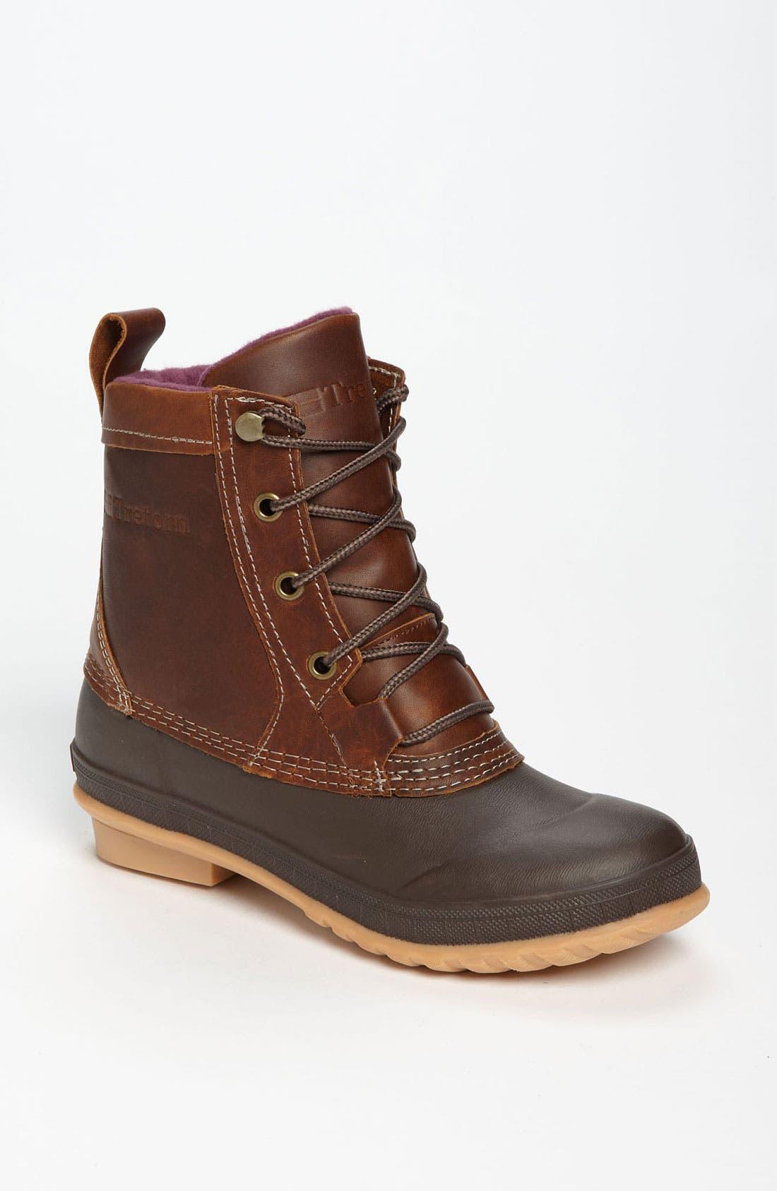 Alternate Image 1 Selected - Tretorn 'Jossi' Boot