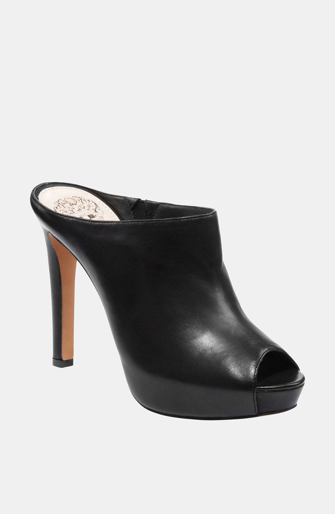 Alternate Image 1 Selected - Vince Camuto 'Jacell' Pump (Online Only)