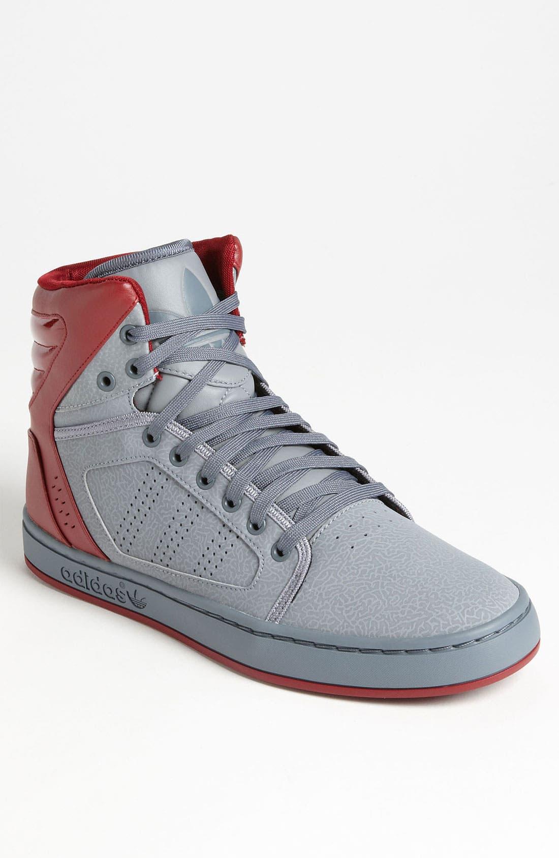 Alternate Image 1 Selected - adidas 'adiHIGH EXT' Sneaker (Men) (Online Only)