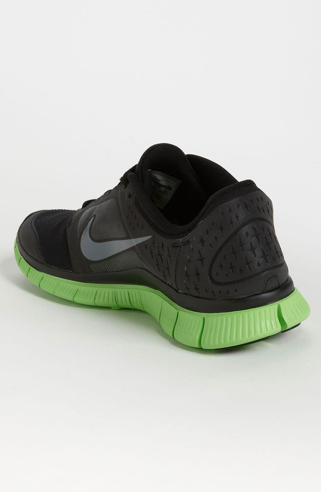 Alternate Image 2  - Nike 'Free Run+ 3' Running Shoe (Men)