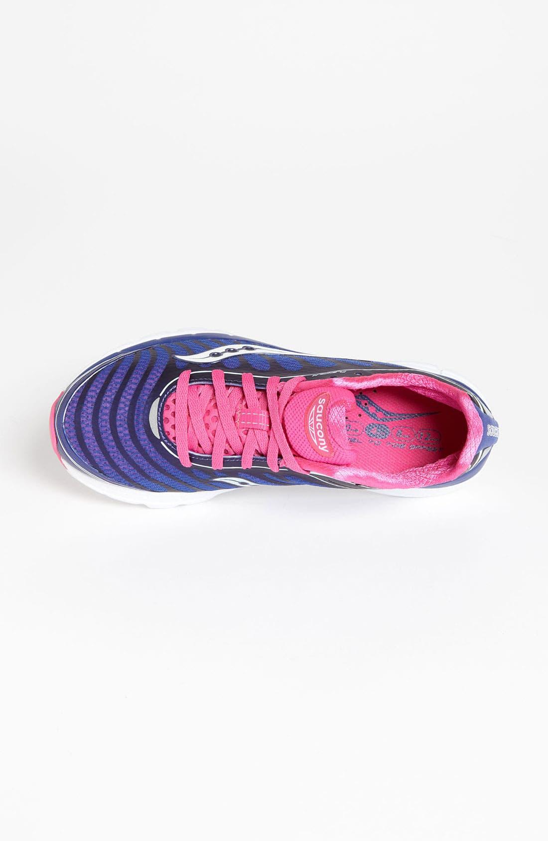 Alternate Image 3  - Saucony 'ProGrid Kinvara 3' Running Shoe (Women)