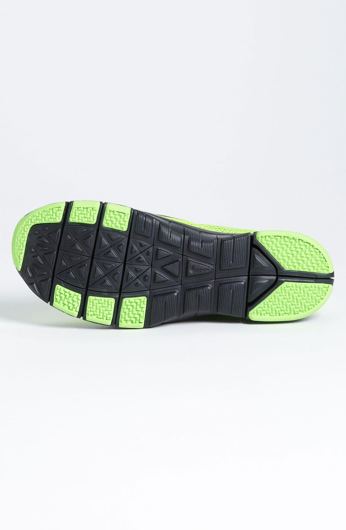 Alternate Image 4  - Nike 'Free Haven 3.0' Training Shoe (Men)