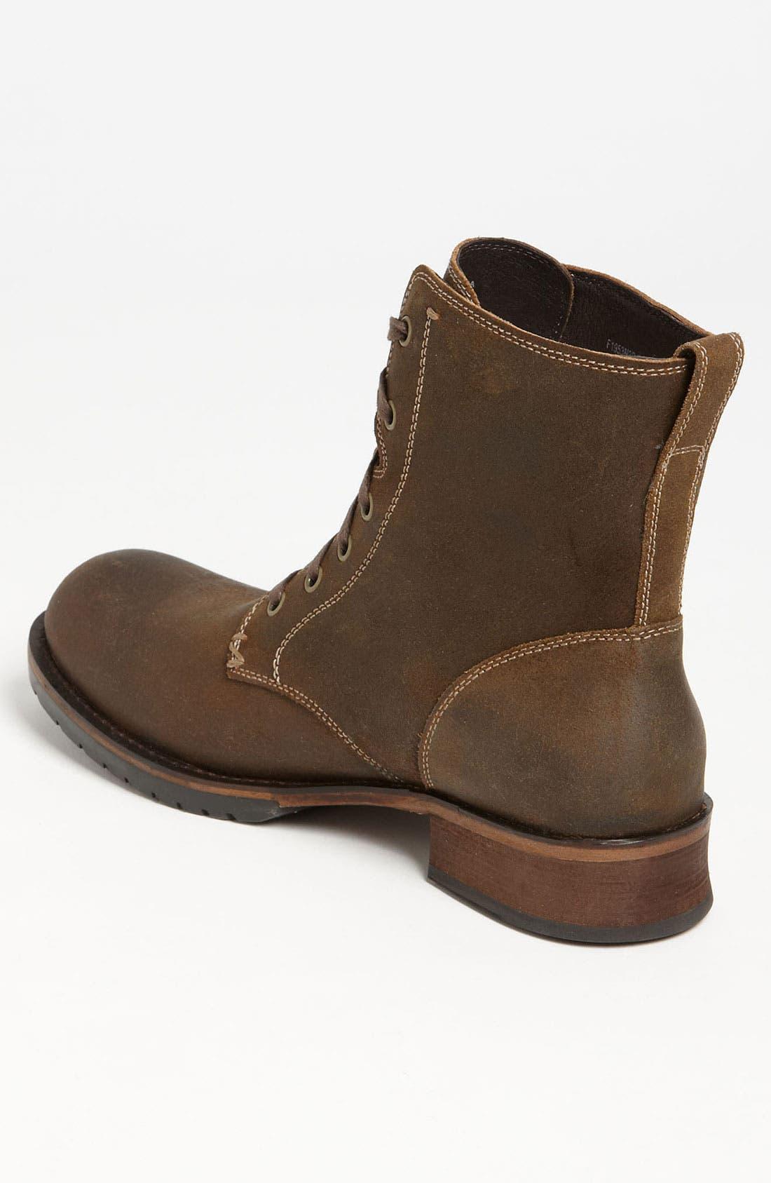 Alternate Image 2  - John Varvatos Star USA 'Gibbons' Plain Toe Boot