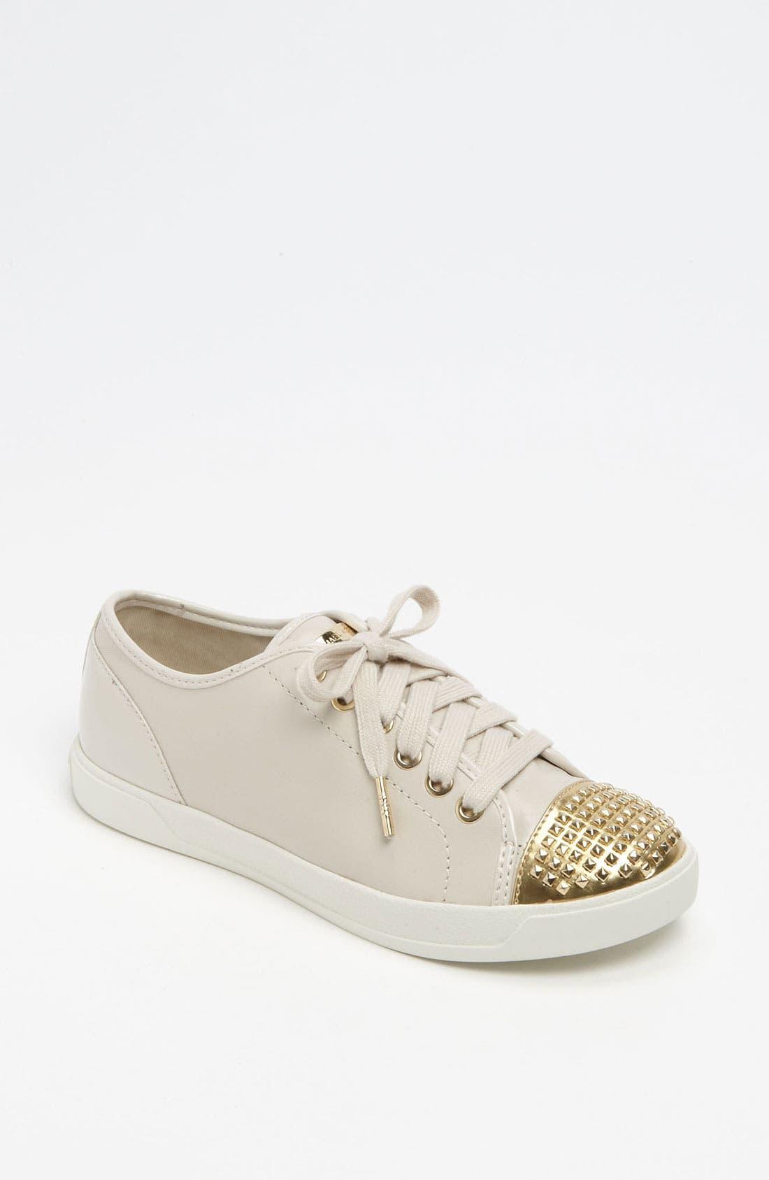 Main Image - MICHAEL Michael Kors Studded Sneaker