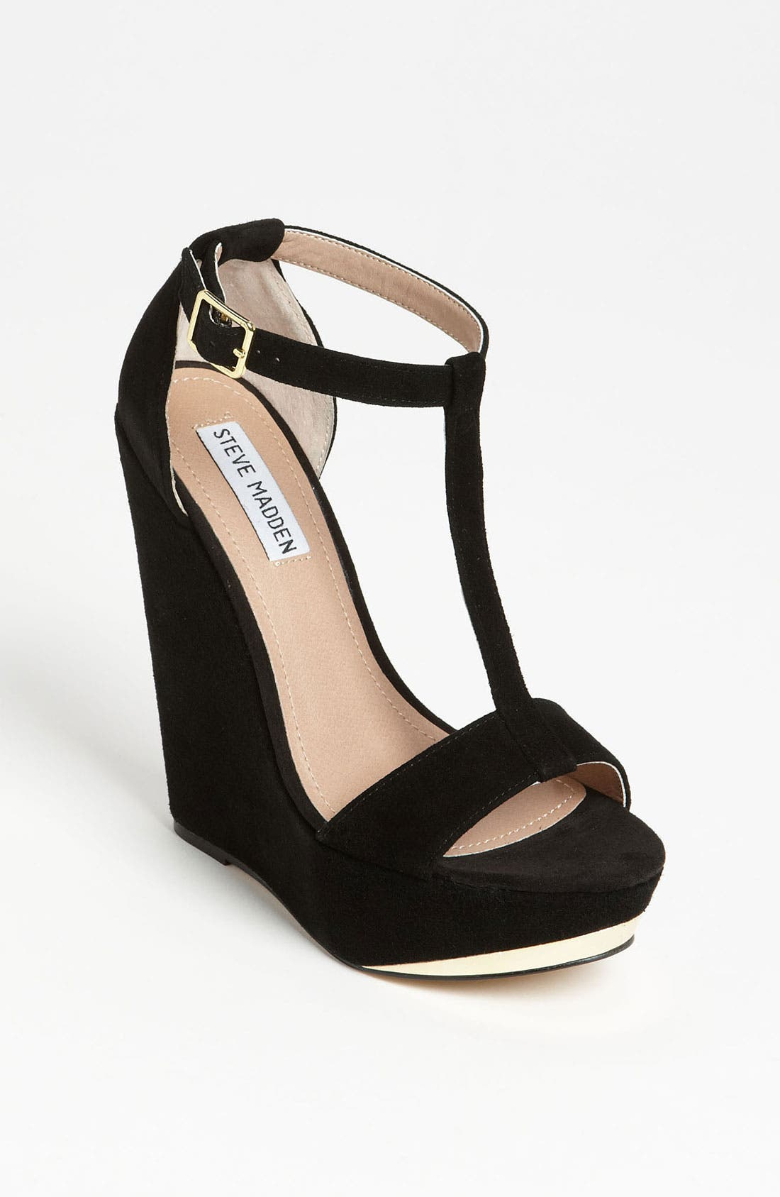 Alternate Image 1 Selected - Steve Madden 'Xtrime' Wedge Platform