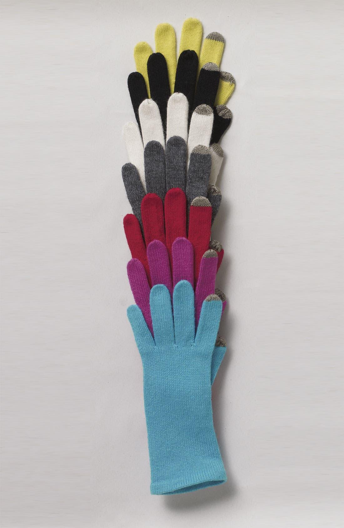 Alternate Image 3  - Echo 'Lux Echo' Tech Gloves
