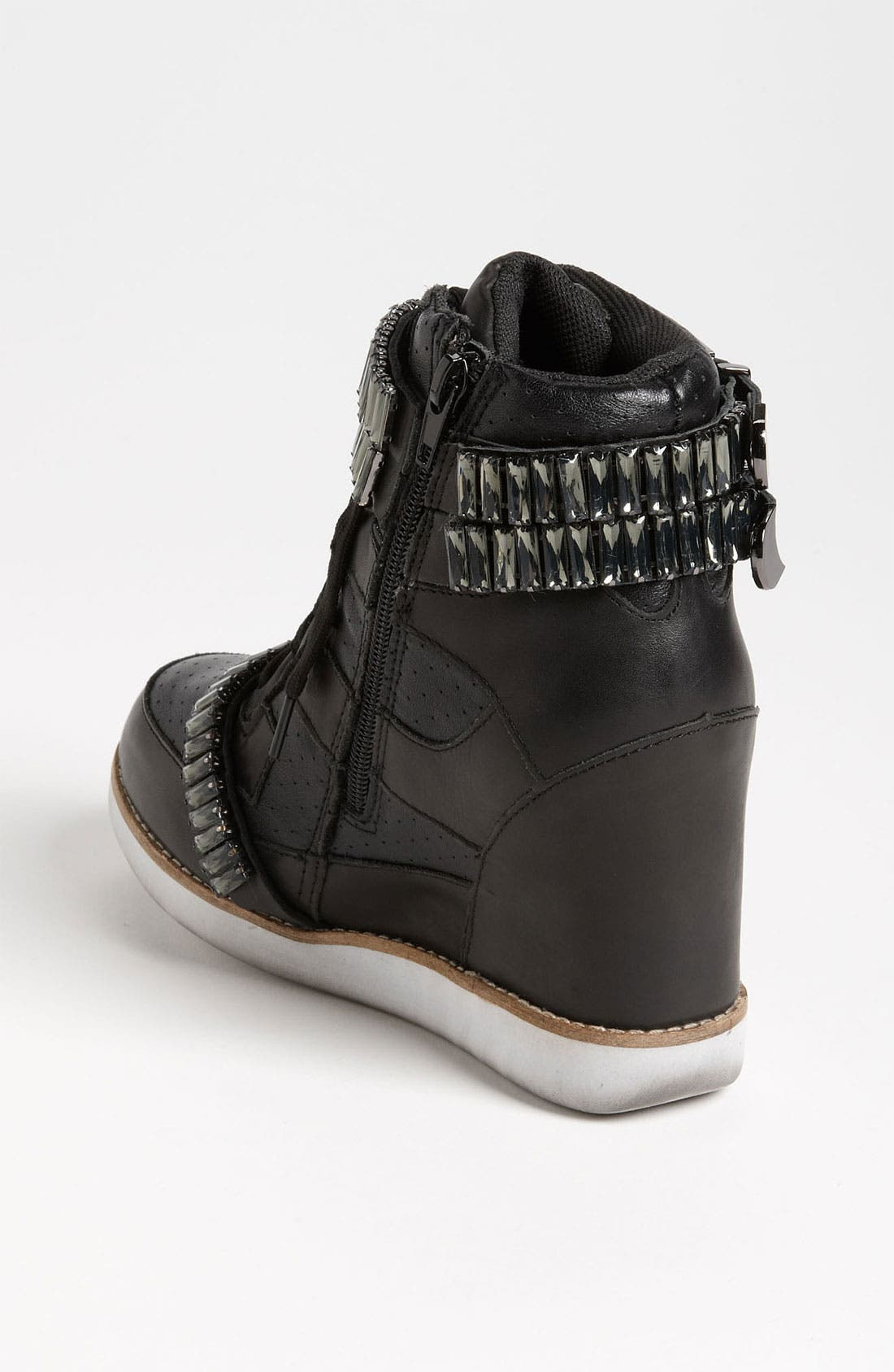 Alternate Image 2  - Jeffrey Campbell 'Bonn' Sneaker