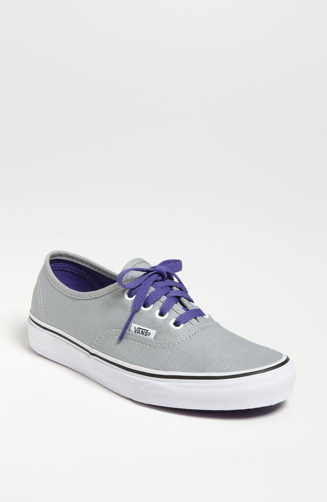 Main Image - Vans 'Authentic - Pop' Sneaker (Women)