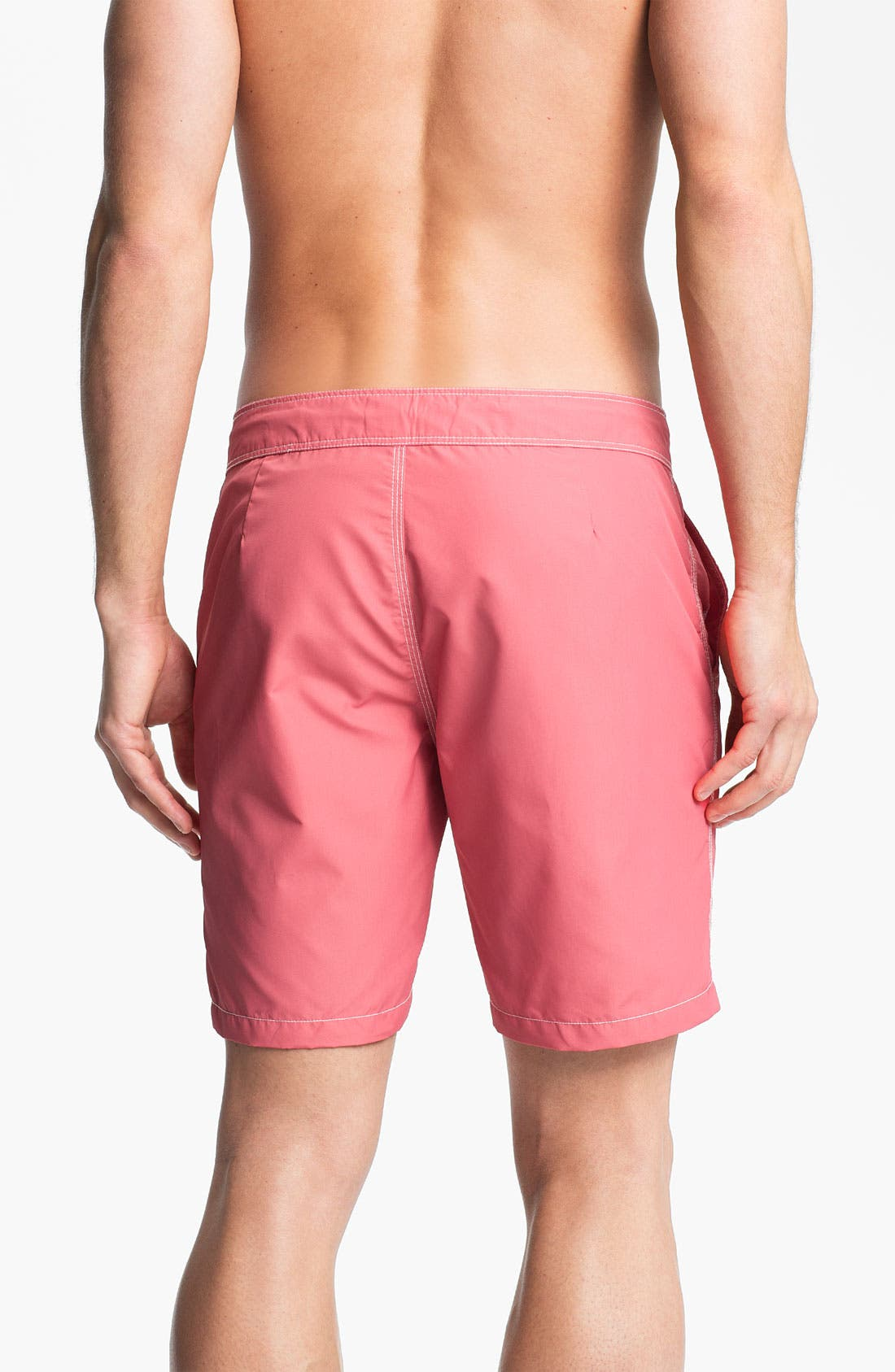 Alternate Image 2  - Saltbox Board Shorts