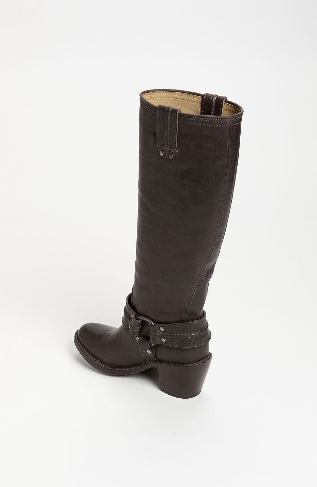 Alternate Image 2  - Frye 'Carmen' Harness Tall Boot