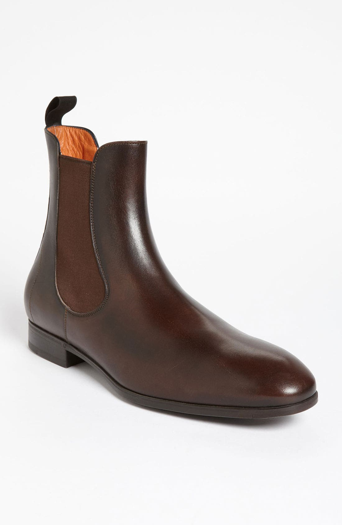 Alternate Image 1 Selected - Santoni 'Shipley' Chelsea Boot