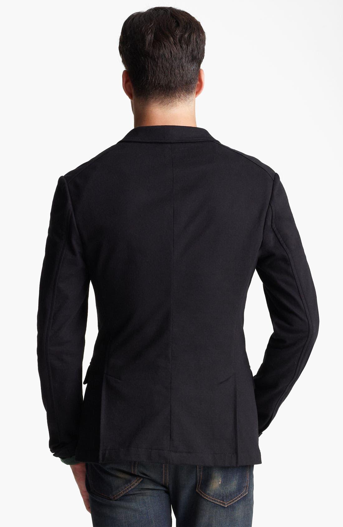 Alternate Image 2  - rag & bone 'Phillips' Cotton Blazer