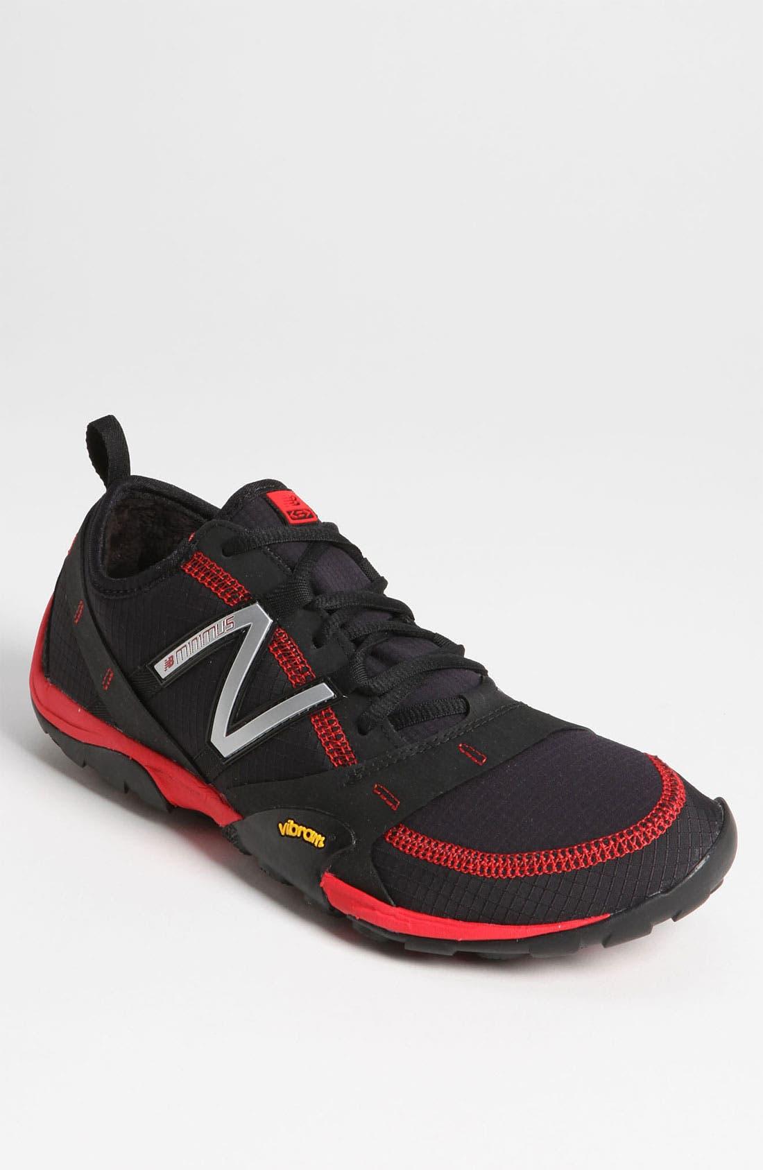 Main Image - New Balance 'Minimus MO10' Running Shoe (Men) (Online Only)