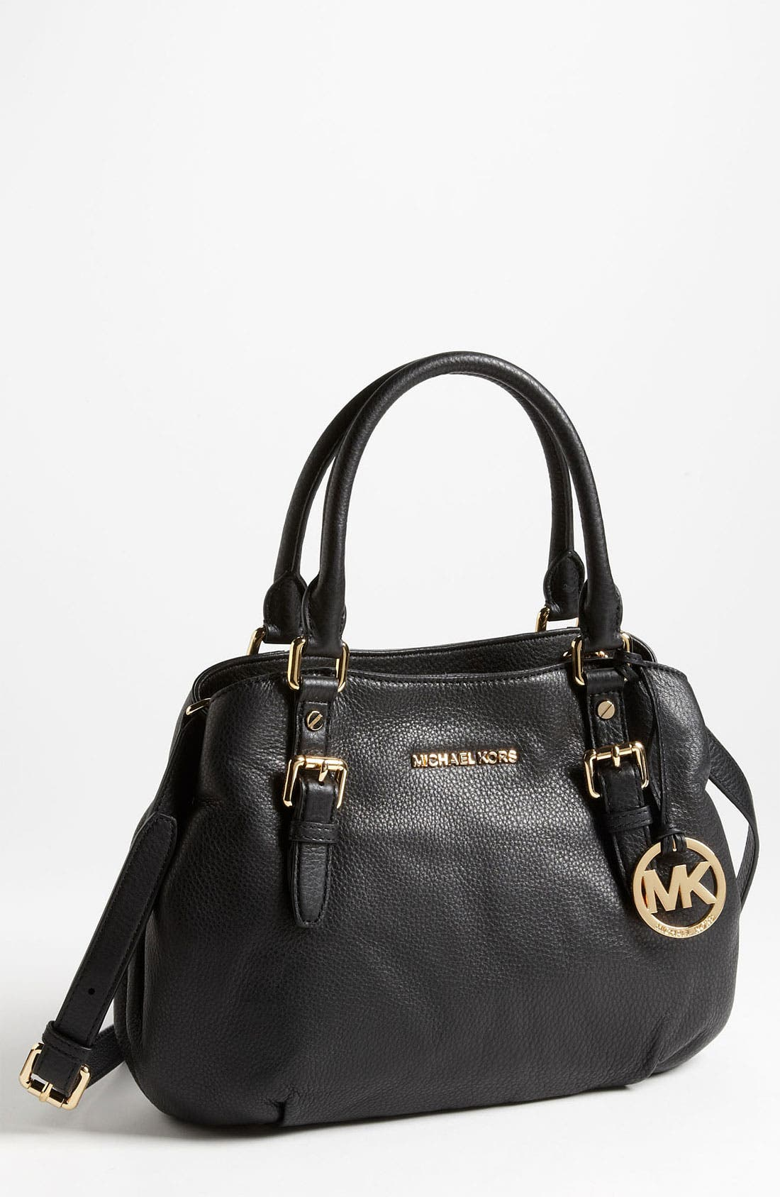 Alternate Image 1 Selected - MICHAEL Michael Kors 'Medium Bedford' Satchel