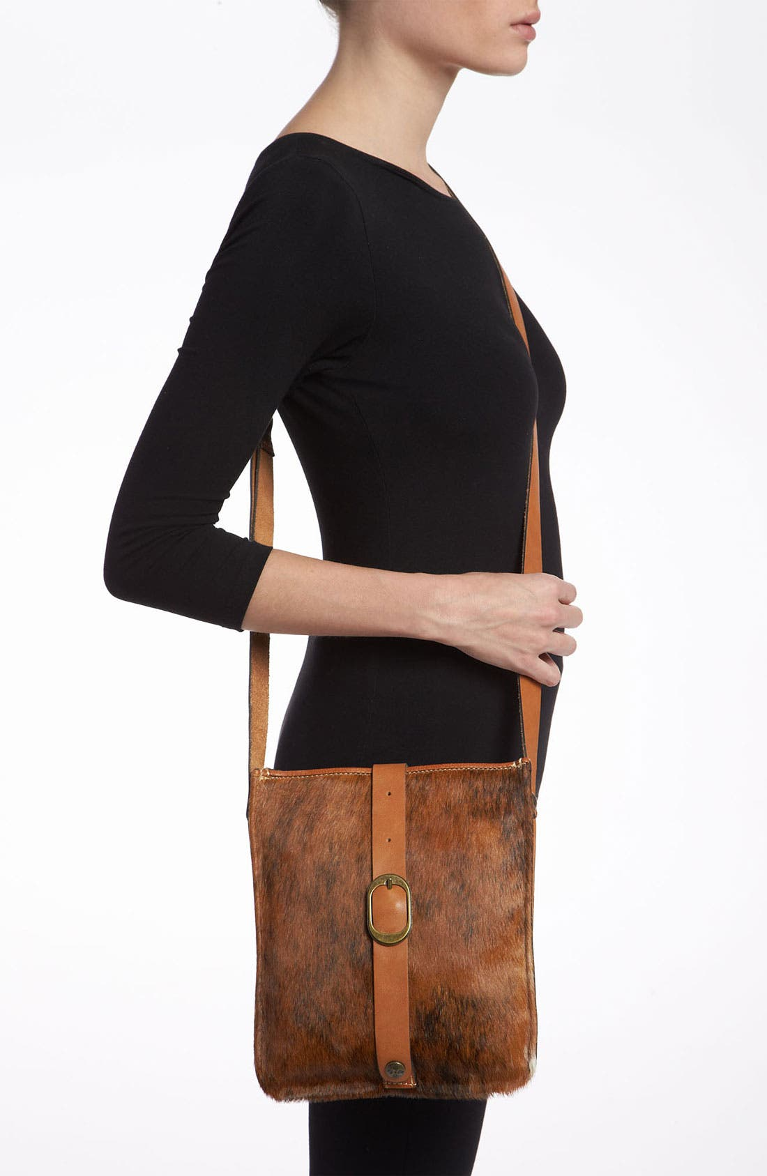 Alternate Image 2  - Patricia Nash 'Cavalino - Venezia' Crossbody Bag