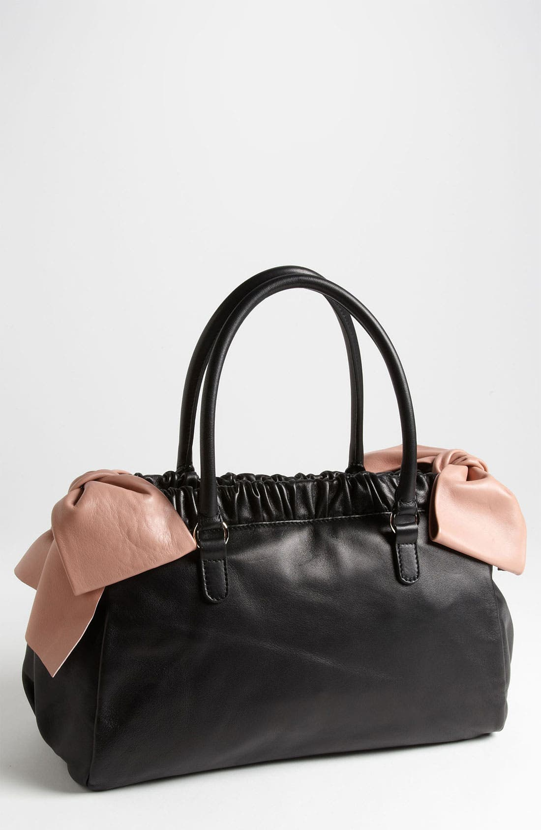 Alternate Image 1 Selected - RED Valentino 'Bow' Shoulder Bag