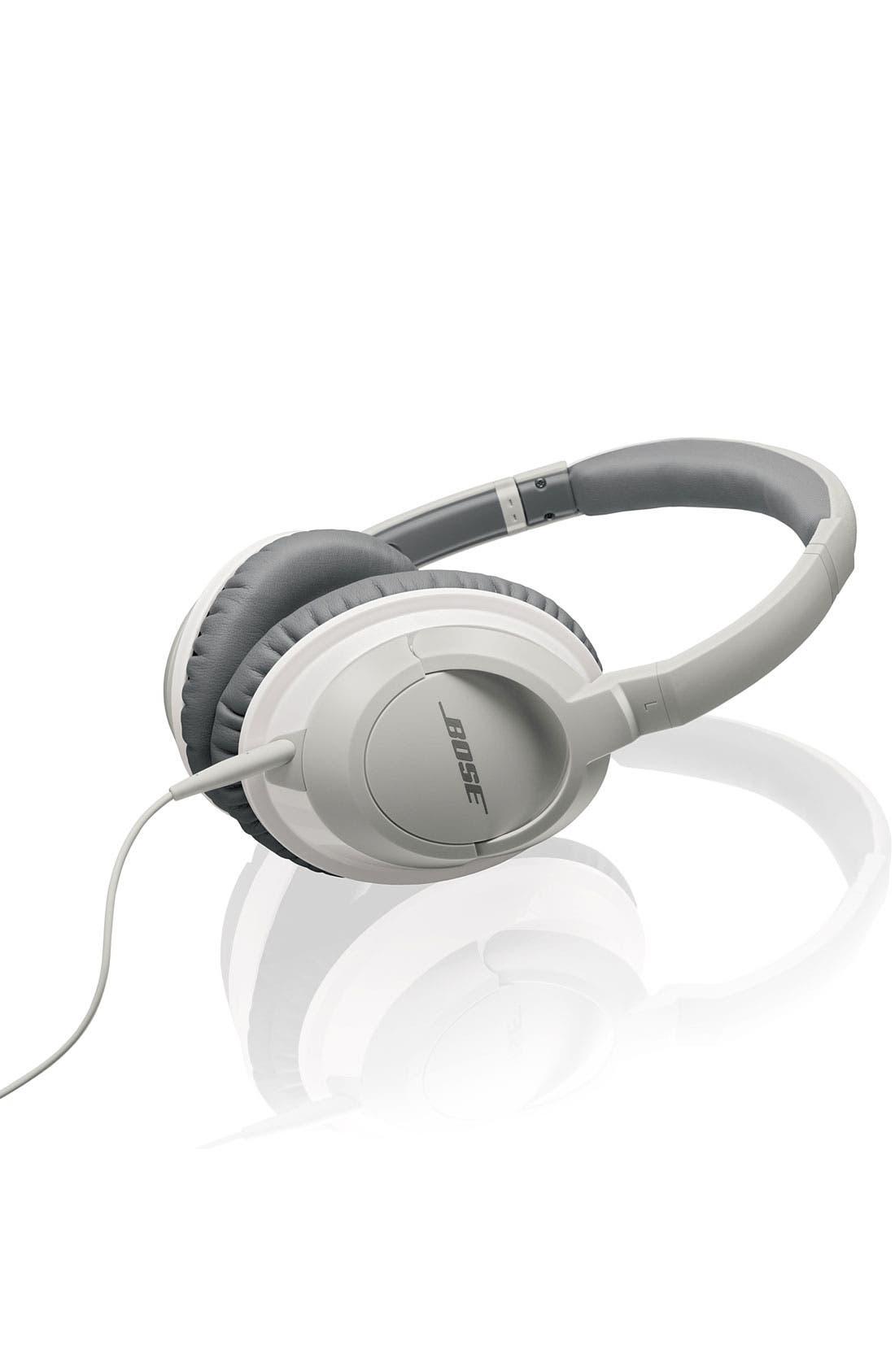 Alternate Image 8  - Bose® AE2 Audio Headphones