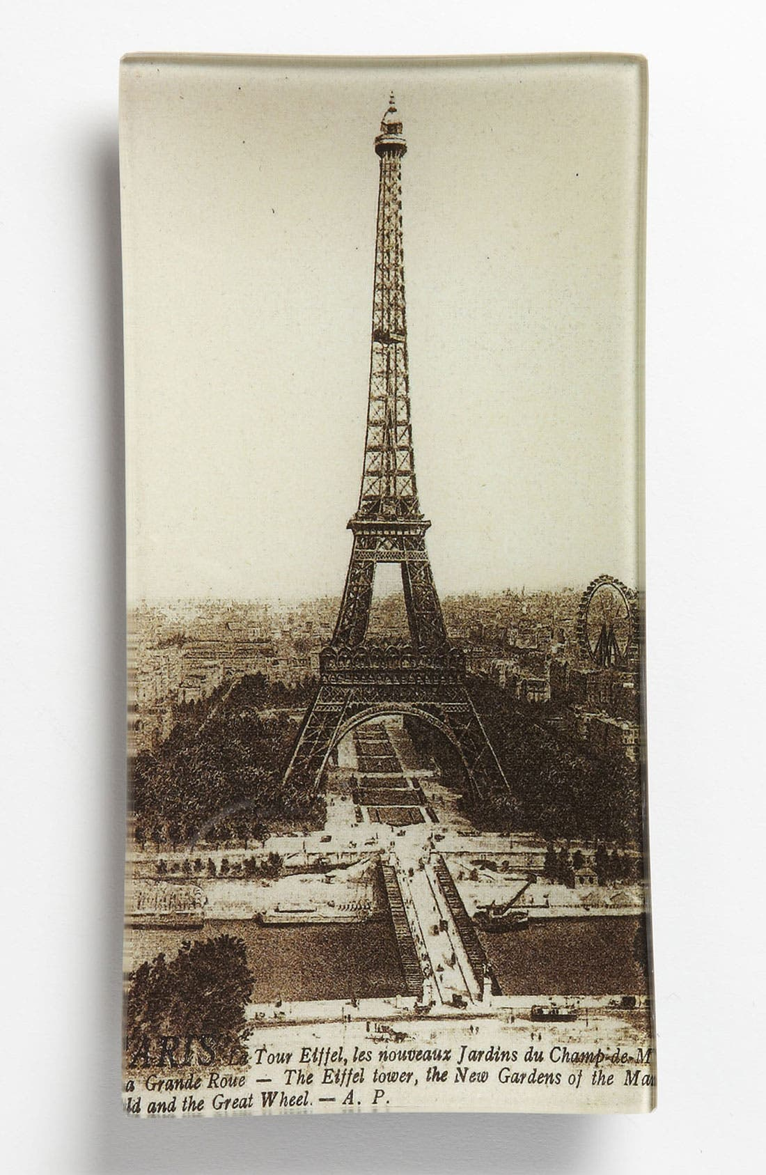 Alternate Image 1 Selected - Ben's Garden 'Eiffel' Trinket Tray