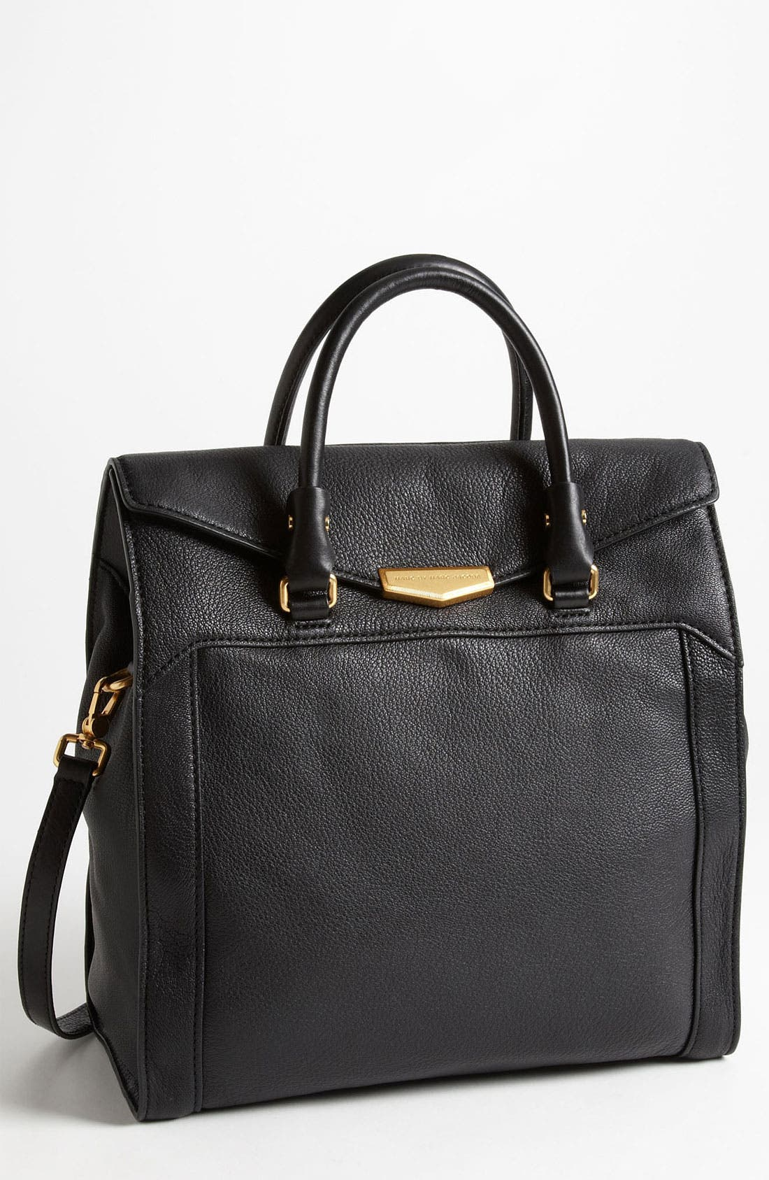 Alternate Image 1 Selected - MARC BY MARC JACOBS 'Belmont - Molly' Satchel