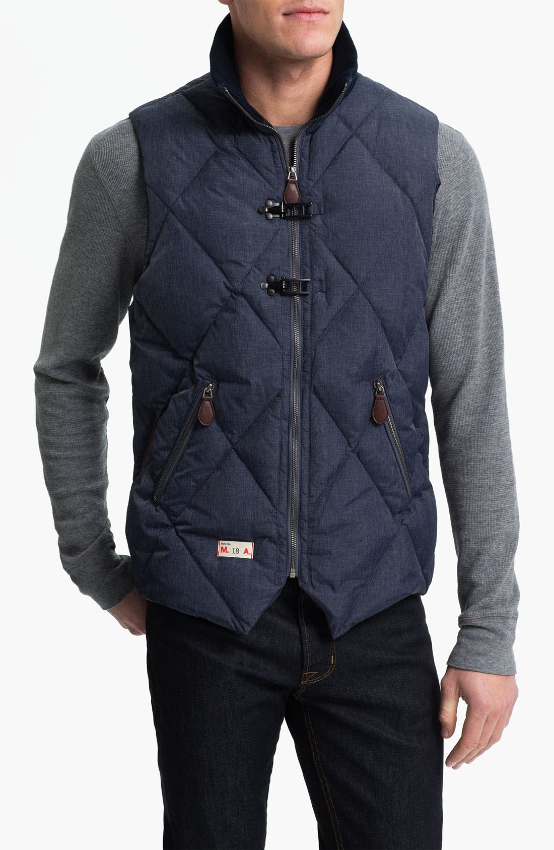 Main Image - Marshall Artist Fishing Vest