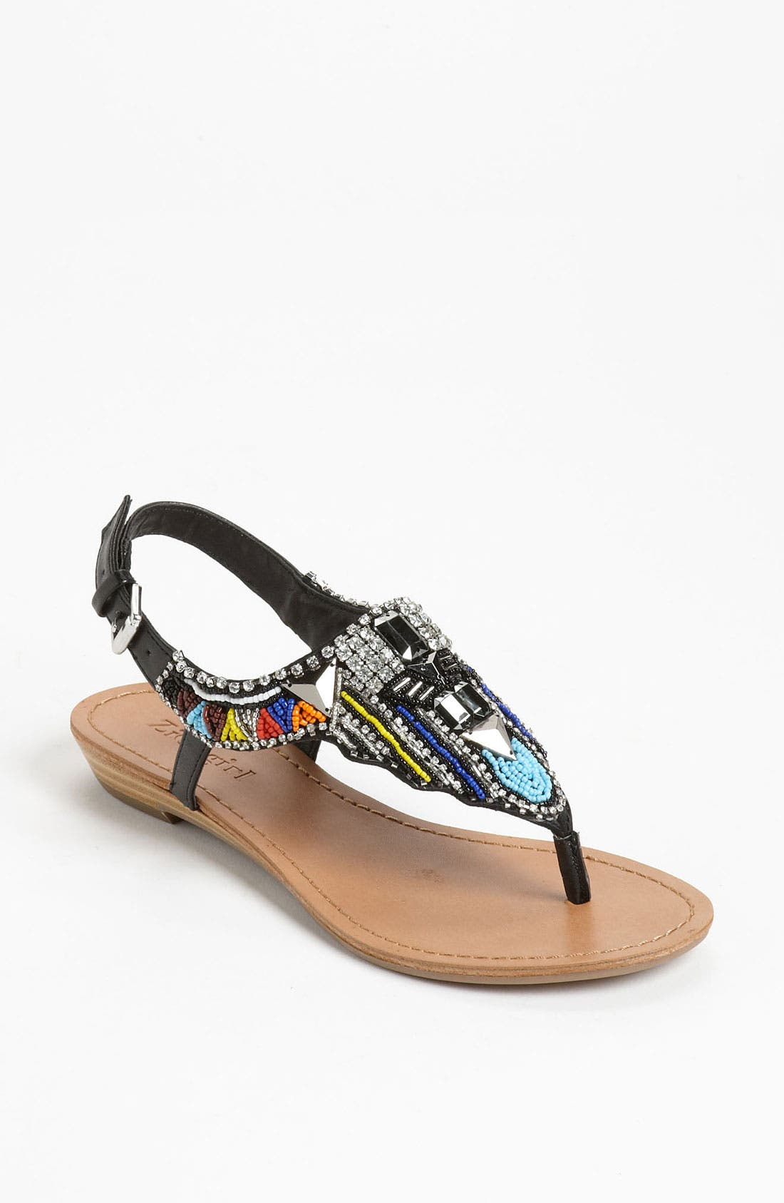 Alternate Image 1 Selected - ZiGi girl 'Kindle' Sandal