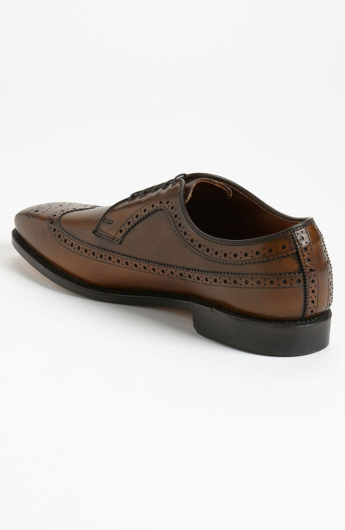 Alternate Image 2  - Allen Edmonds 'Larchmont' Longwing Derby (Online Only) (Men)
