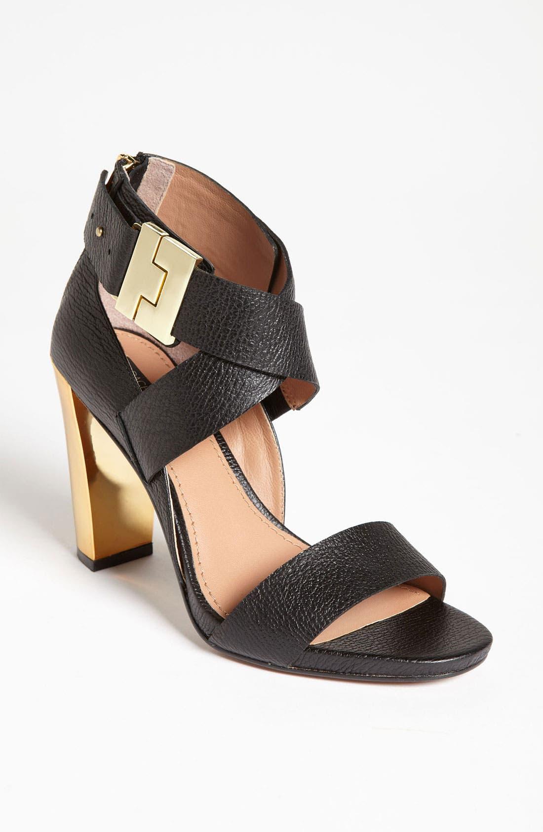 Alternate Image 1 Selected - Rachel Zoe 'Brooklyn' Sandal