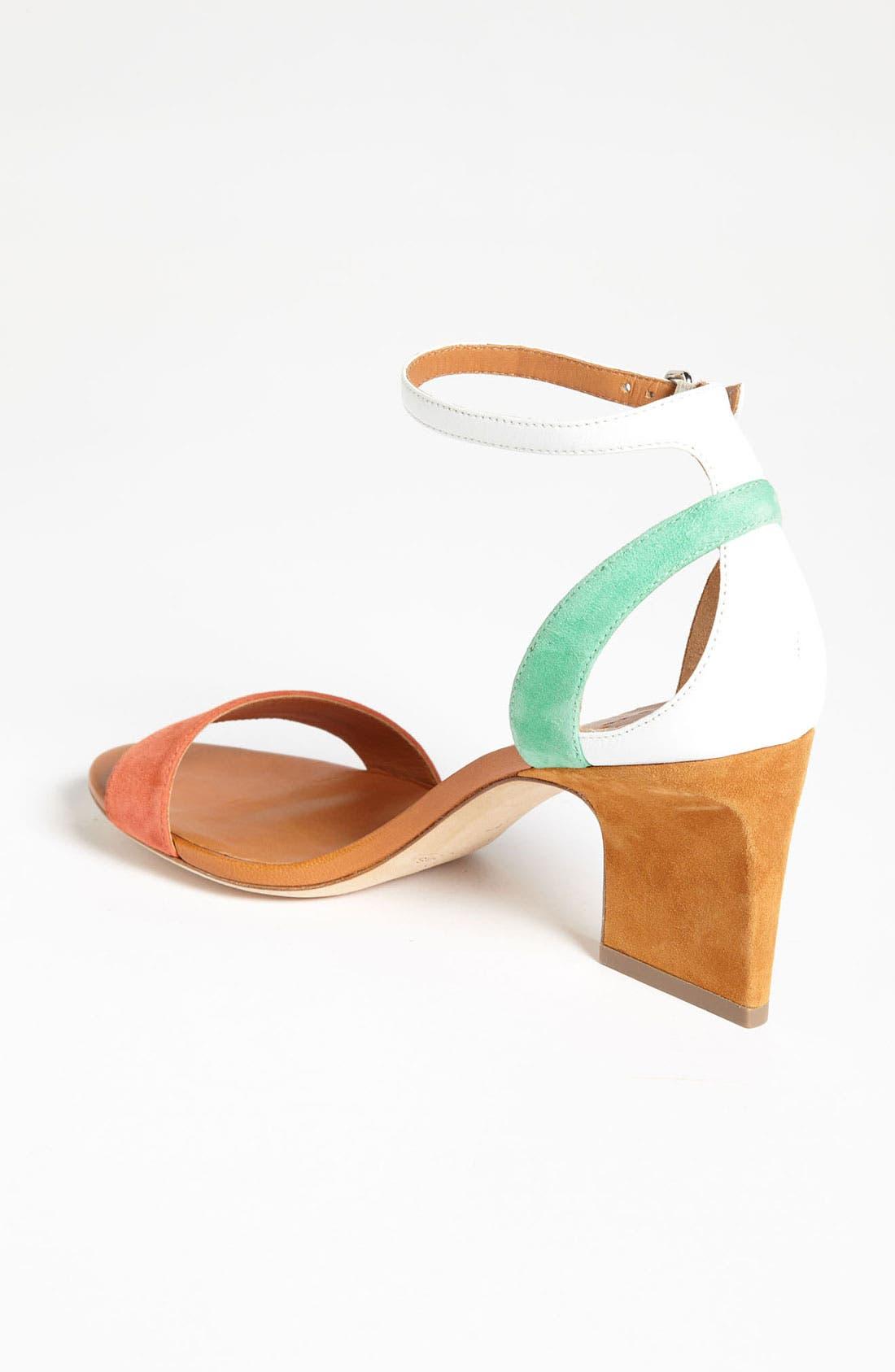 Alternate Image 2  - MARC BY MARC JACOBS 'Color Weave' Sandal