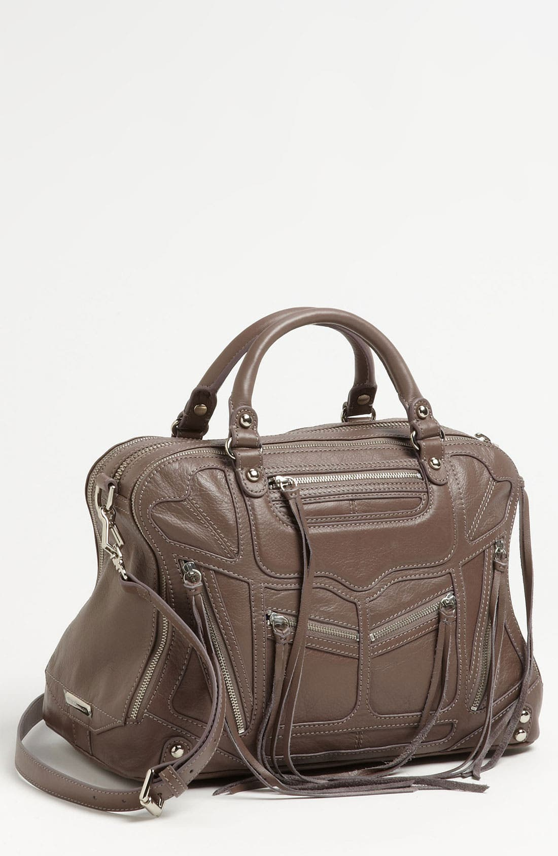 Alternate Image 1 Selected - Rebecca Minkoff 'Jealous' Satchel