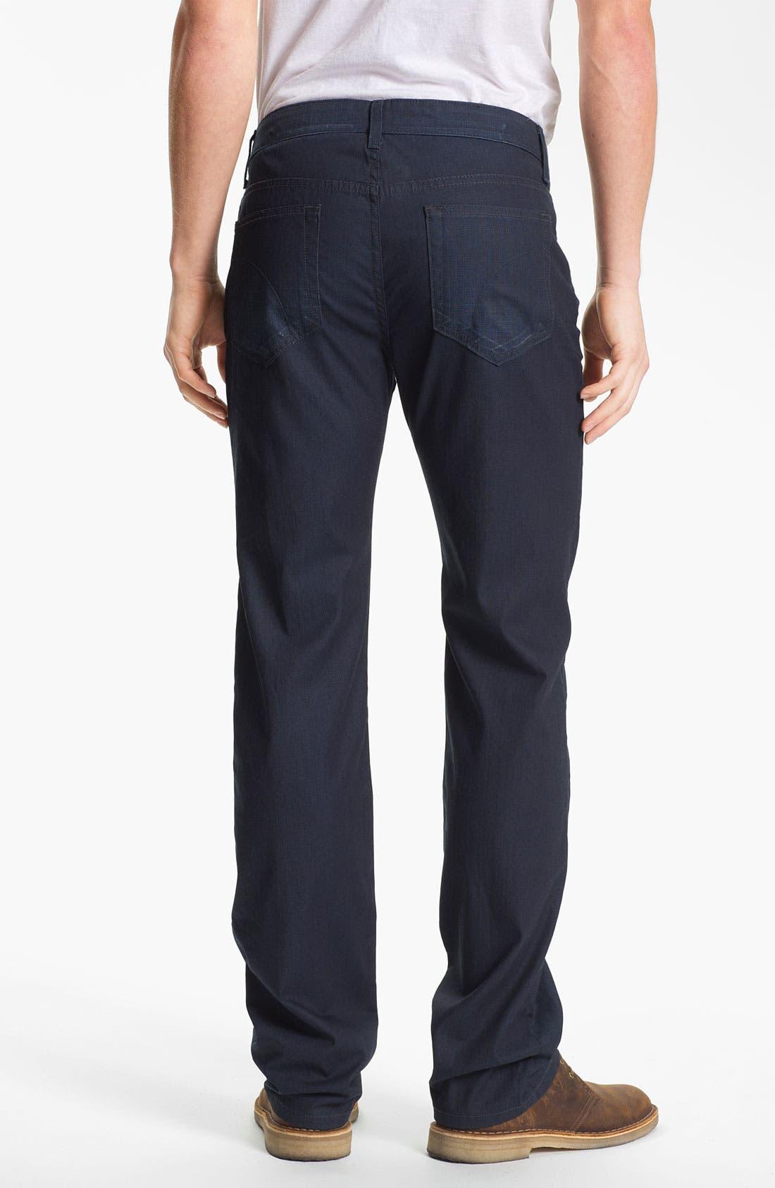 Alternate Image 1 Selected - Joe's 'Classic' Straight Leg Jeans (Patterson)