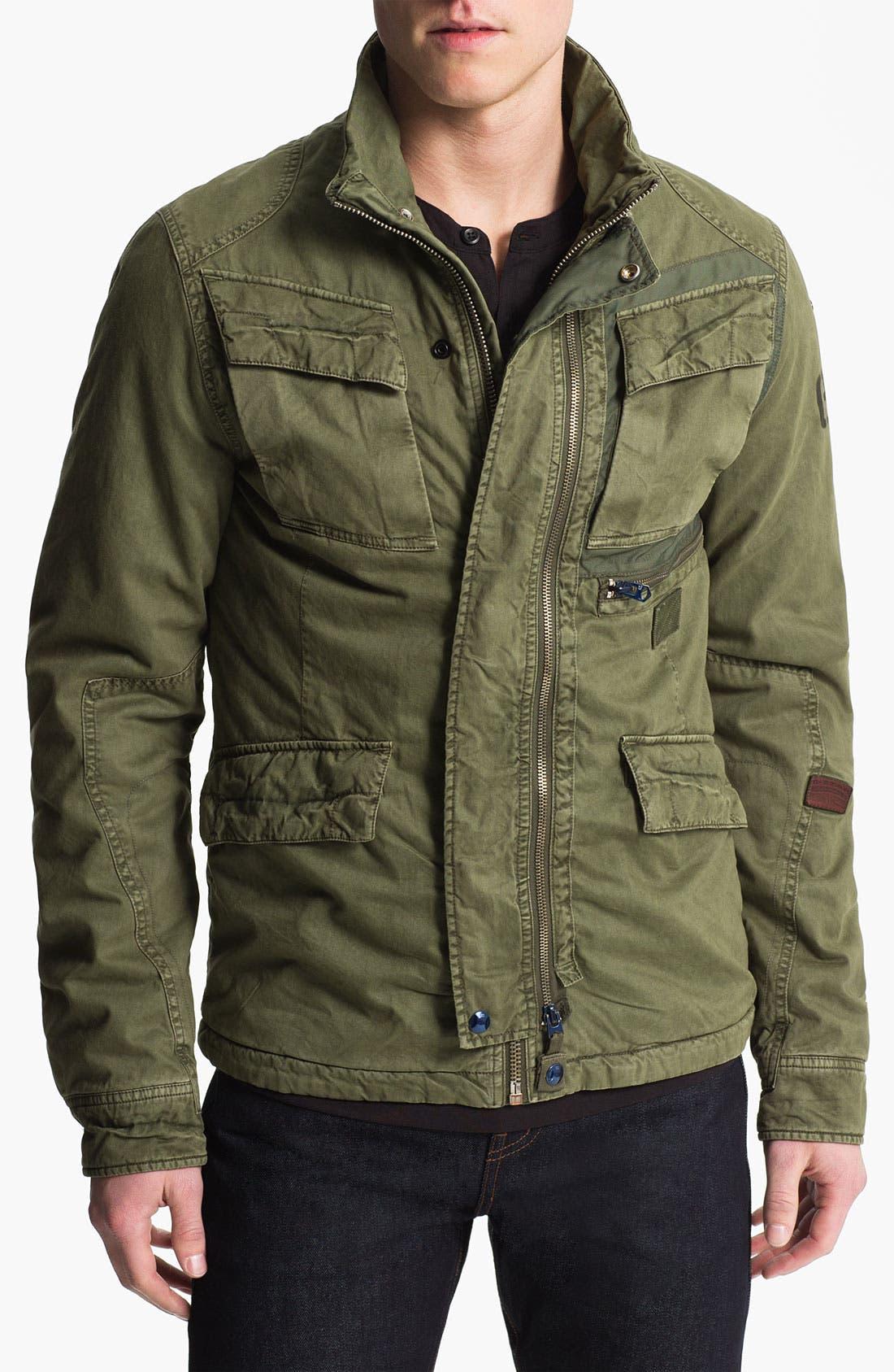 Alternate Image 1 Selected - G-Star Raw 'Aero' Field Jacket