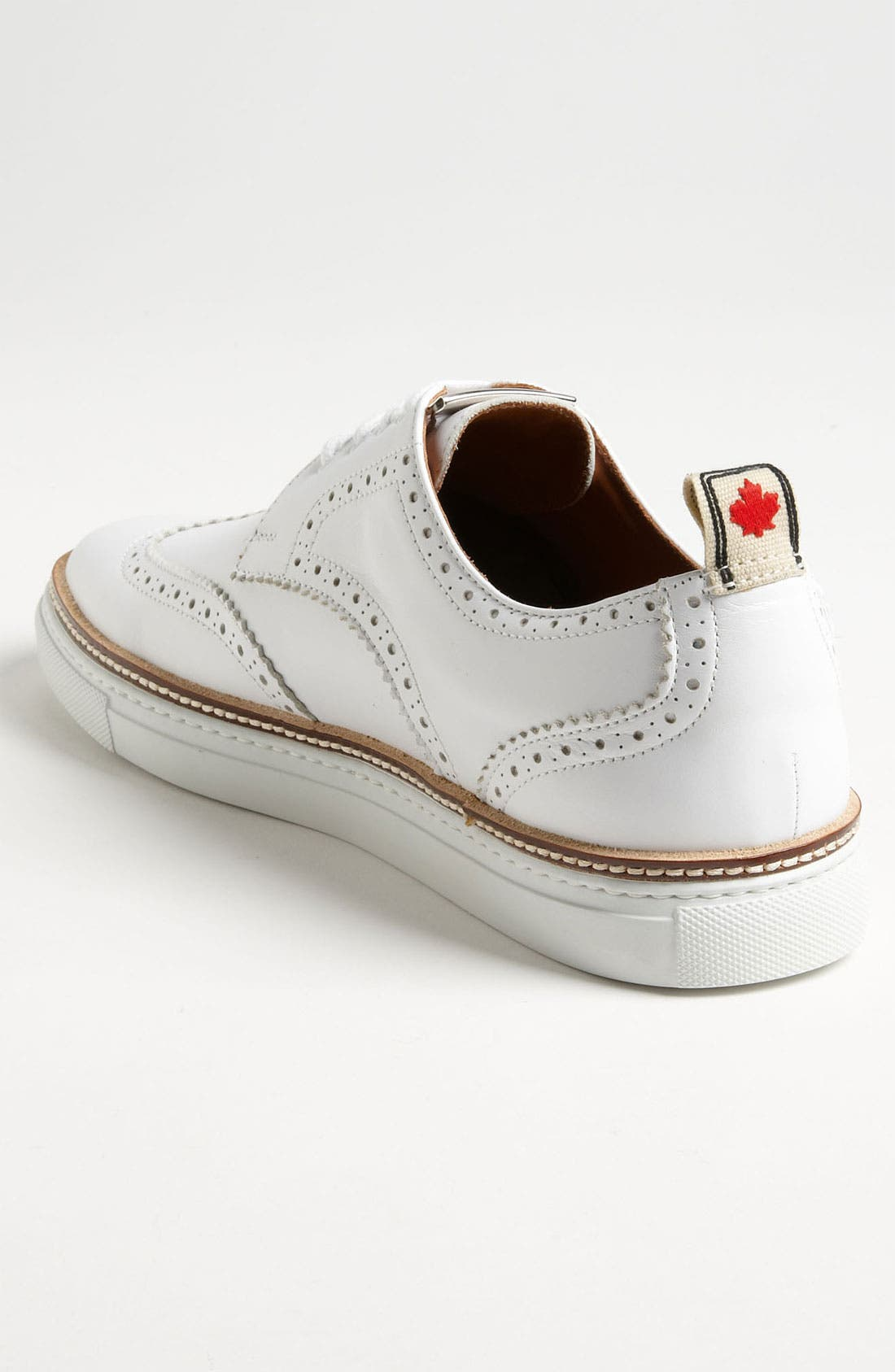 Alternate Image 2  - Dsquared2 '410' Wingtip Sneaker