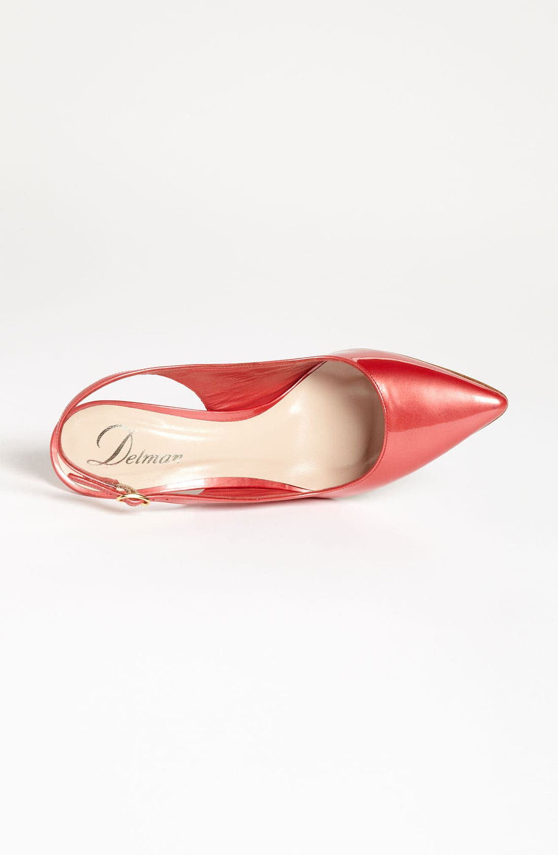 Alternate Image 3  - Delman 'Bliss' Pump