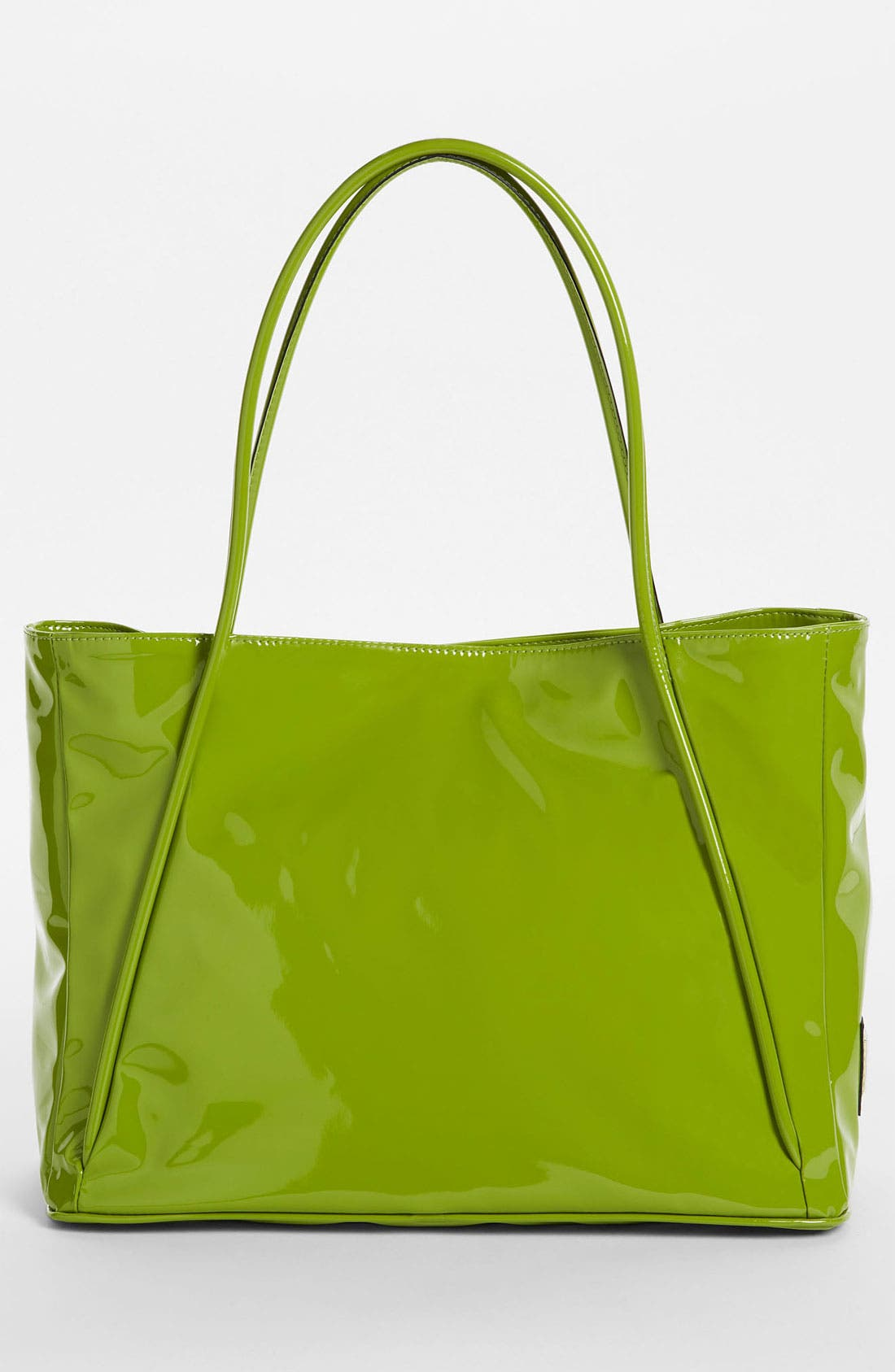 Alternate Image 4  - Valentino 'Betty Lacca Bow - Small' Tote