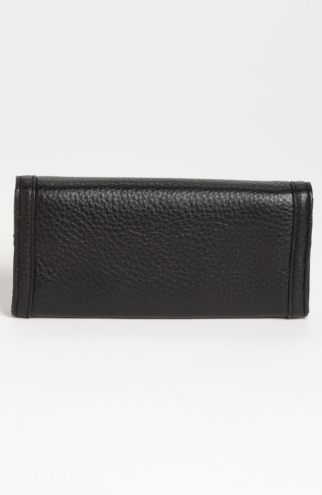 Alternate Image 4  - Tory Burch 'Amanda' Continental Wallet