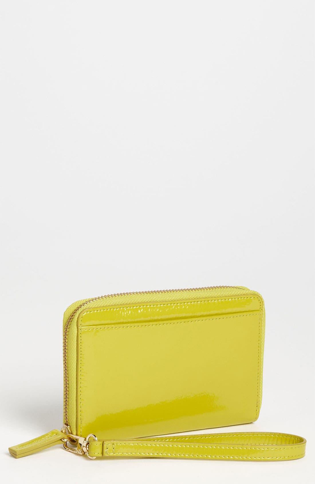 Main Image - Halogen® Phone Wristlet