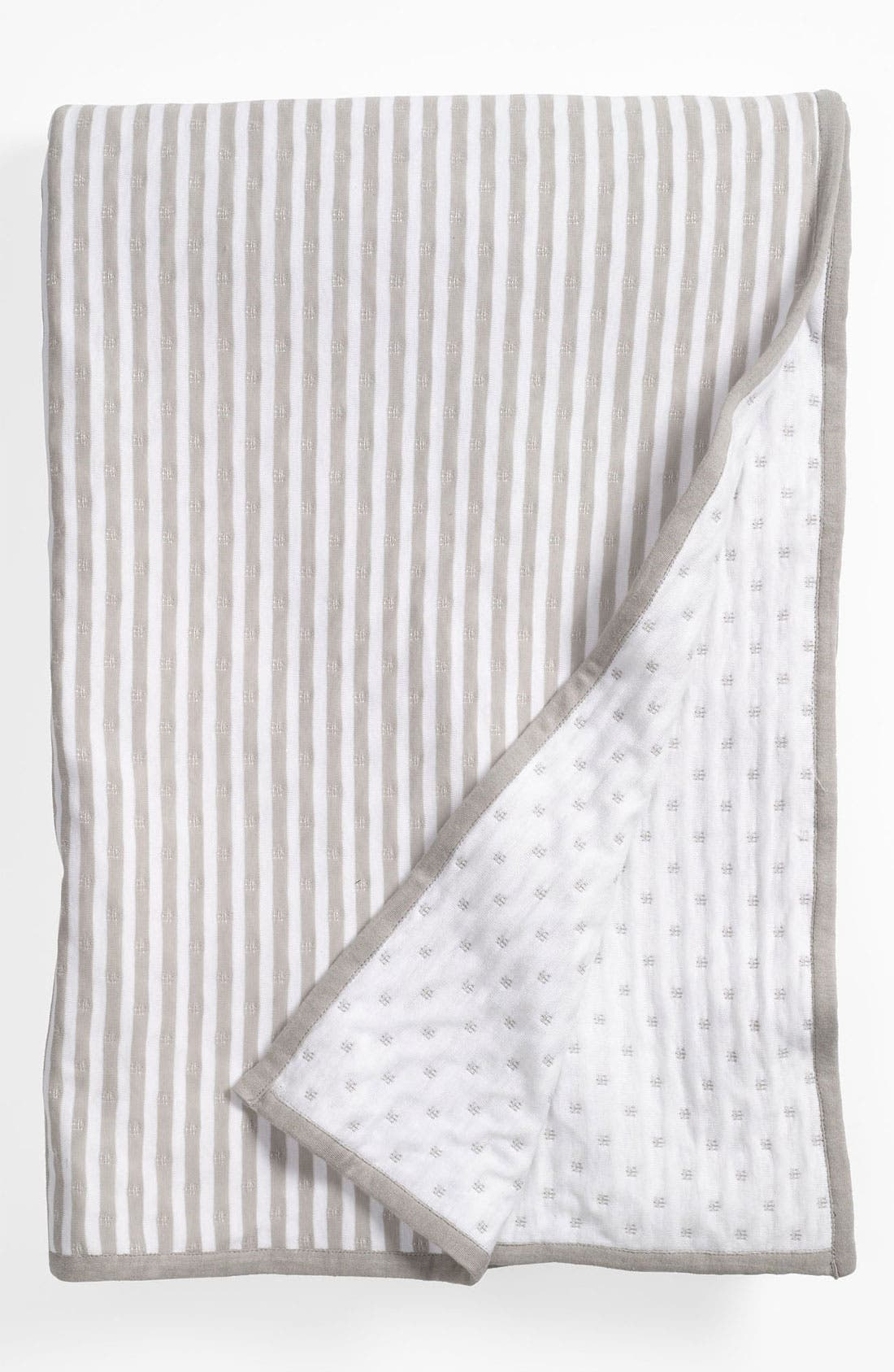 Alternate Image 1 Selected - Nordstrom at Home 'Stargazer' Reversible Blanket