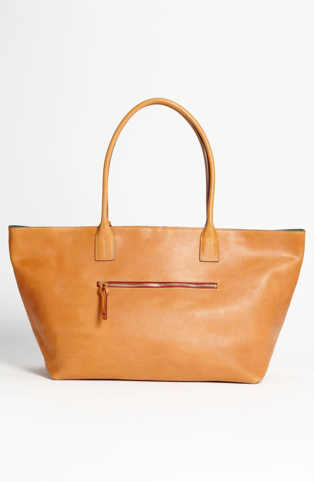 Alternate Image 4  - Dooney & Bourke 'Russel - Large' Leather Tote