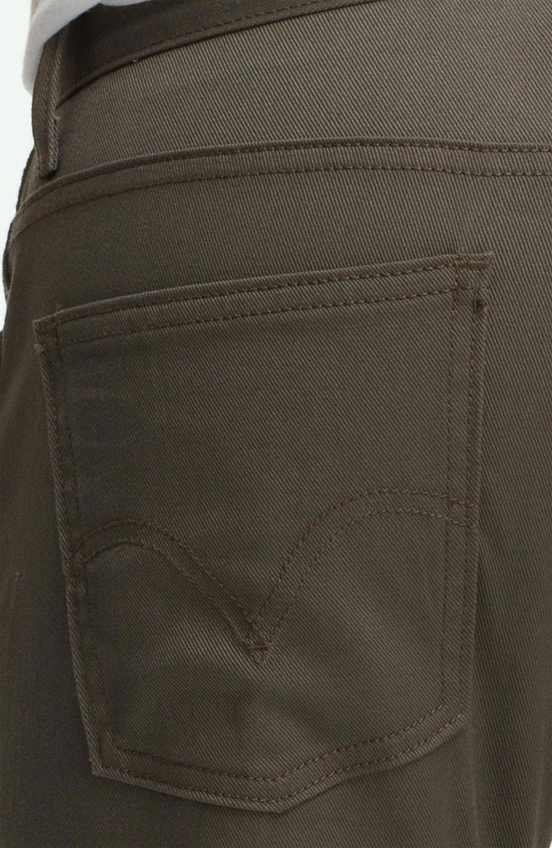 Alternate Image 4  - Levi's® '510™' Slim Skinny Leg Jeans (Online Exclusive)