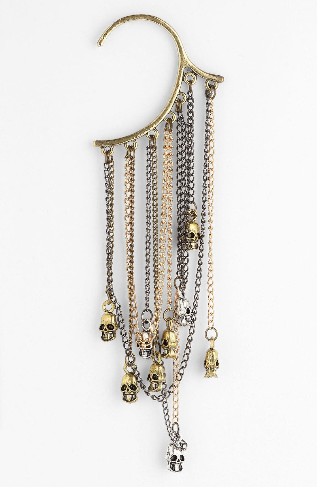 Alternate Image 1 Selected - By Samii Ryan 'Believe in Magic' Ear Cuff (Nordstrom Exclusive)