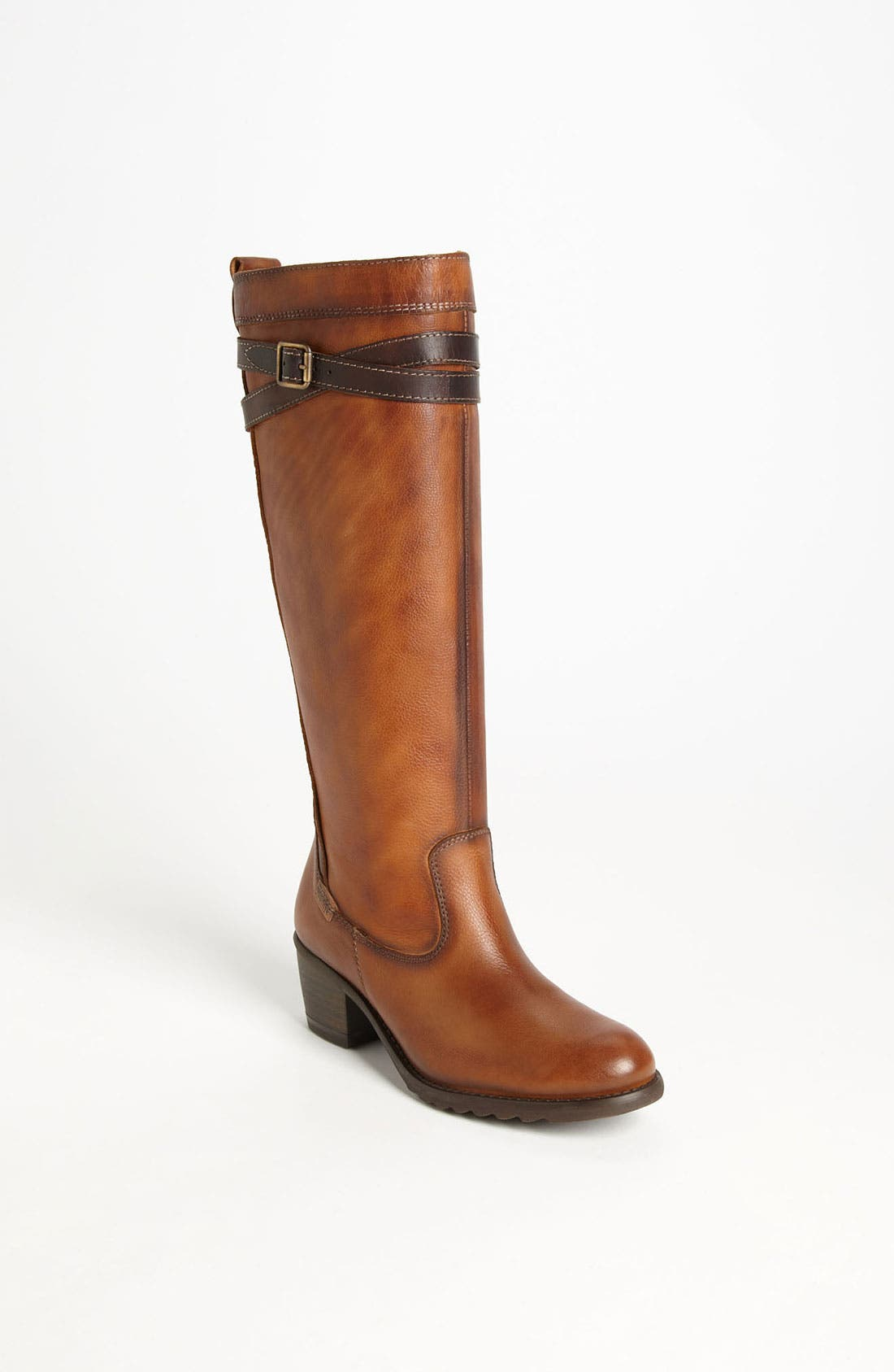 Alternate Image 1 Selected - PIKOLINOS 'Andorra' Tall Boot