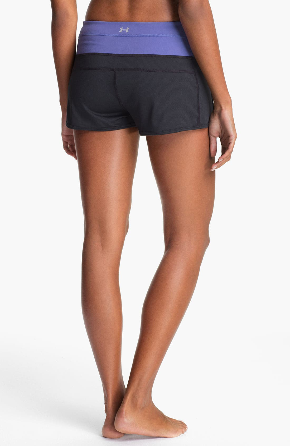 Alternate Image 2  - Under Armour 'Hot Class' Shorts