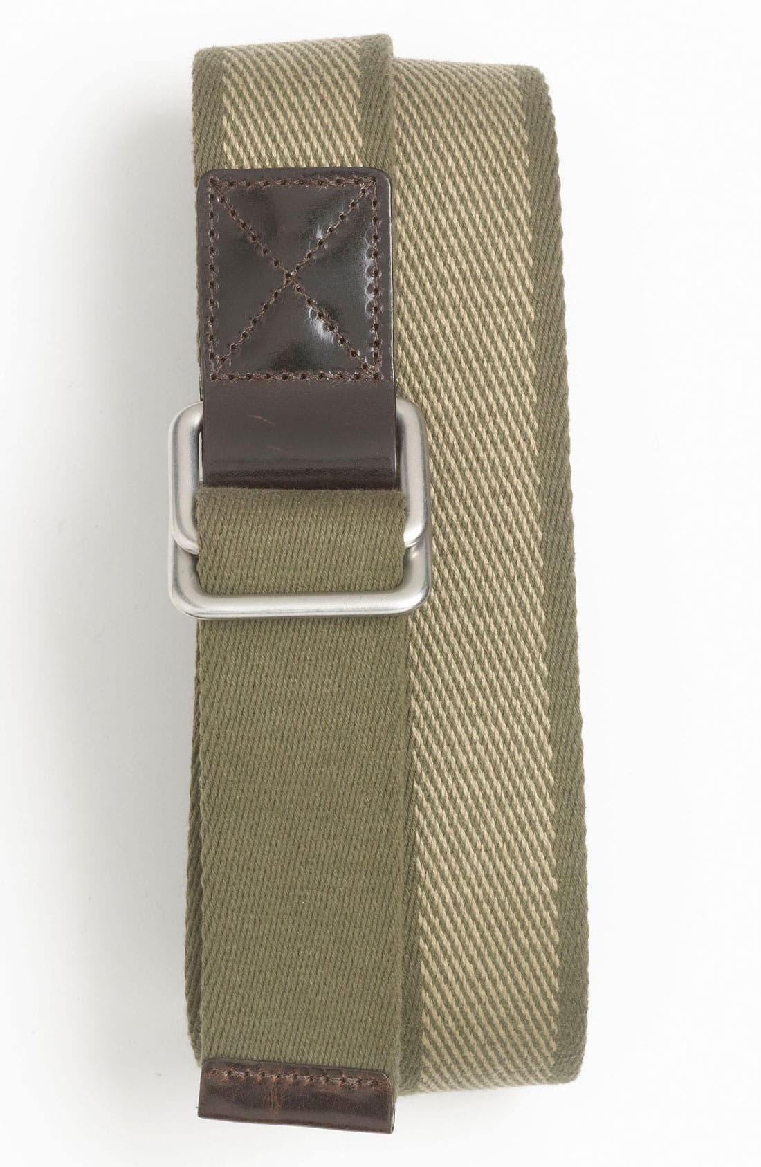 Alternate Image 1 Selected - Allen Edmonds 'Smith' Belt