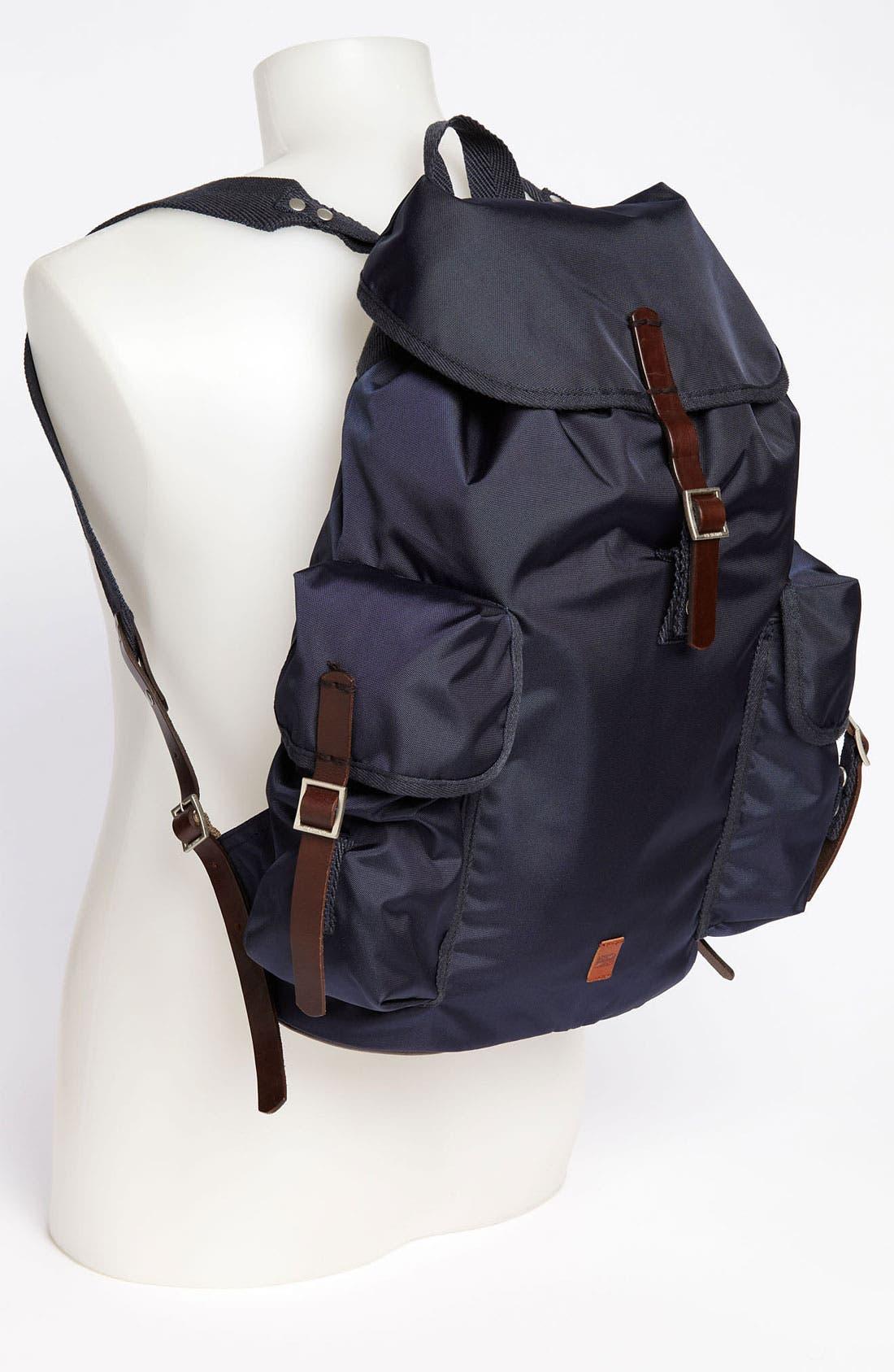 Alternate Image 4  - Ben Sherman Backpack