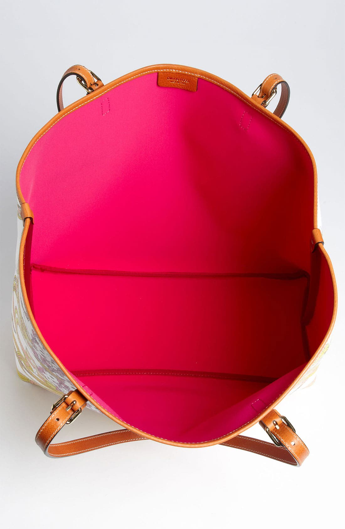 Alternate Image 3  - Emilio Pucci 'Large' Shopper