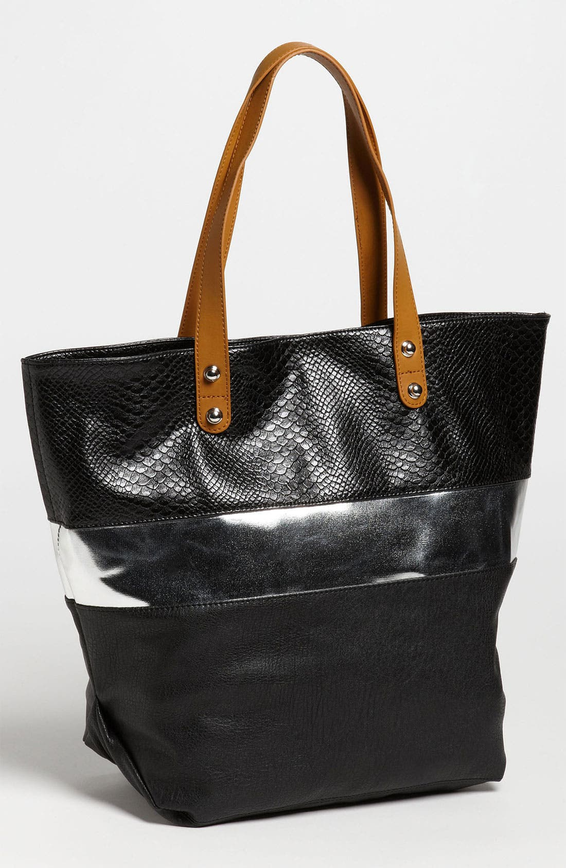 Main Image - Steve Madden 'Shimmie' Tote