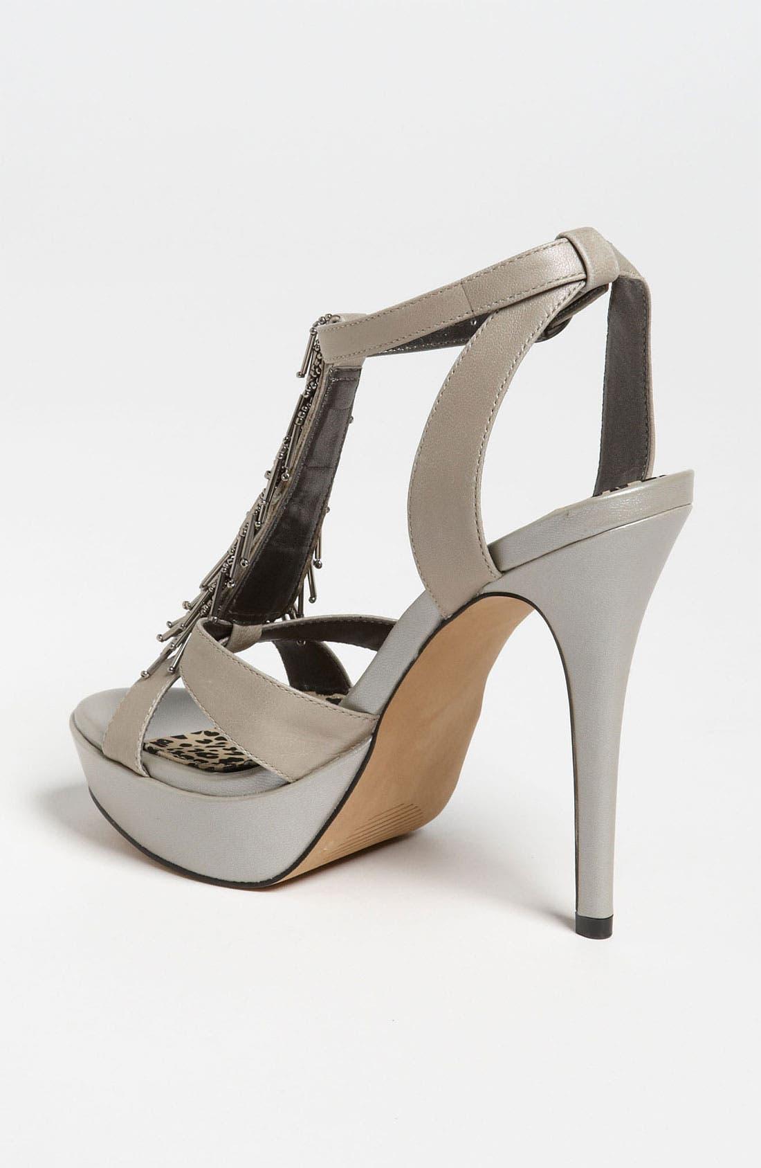 Alternate Image 2  - Jessica Simpson 'Bennies' Sandal