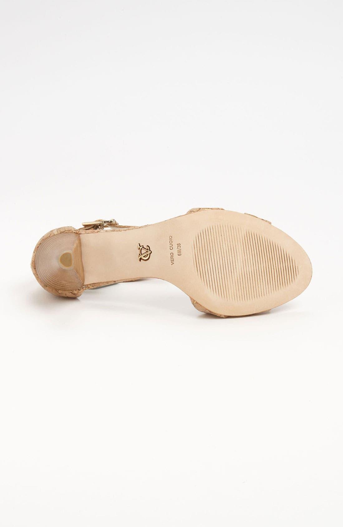 Alternate Image 4  - VC Signature 'Fabrizia' Sandal