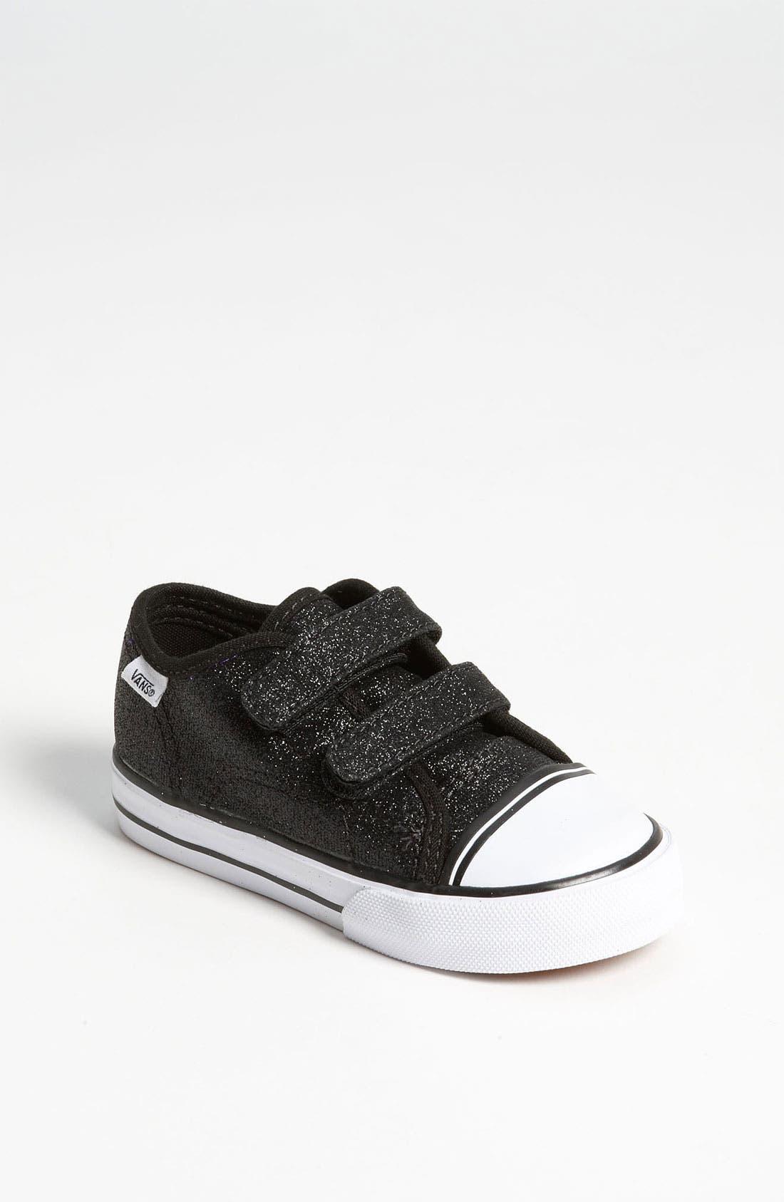 Main Image - Vans 'Big School' Sneaker (Baby, Walker & Toddler)
